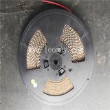 Luz de tira flexível do diodo emissor de luz da cor vermelha (LM5050-WN60-R)