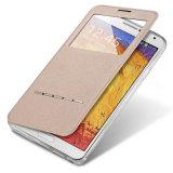 고품질 Samsung Note3를 위한 지능적인 셀룰라 전화 덮개