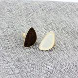 نمو [جولّري] خشبيّة /Faux حجارة يرصّع حل