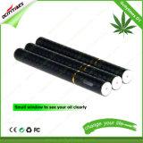 Cbdのオイルまたは大麻油またはThcのためのOcitytimes O1 DispsoableのEタバコ