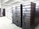 Ящик наличных дег металла качества черный для системы POS