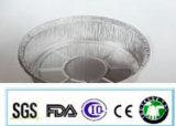 Cff233厚さ0.07のアルミホイルの容器