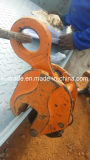 Braçadeira de cabo vertical da braçadeira da braçadeira resistente E para China