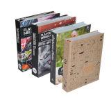 Impression Softcover de livre de vente chaude/livre de livre À couverture dure