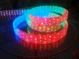 CE contabilità elettromagnetica LVD RoHS due anni della garanzia LED di indicatore luminoso della corda piana