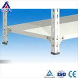 Chine Fabricant Multi-Level Metal Slotted Angle Rack