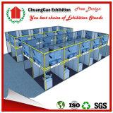 Salão de Exposição Modular Stand Stand Stand Booth