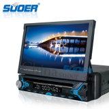 Игрок автомобиля DVD/MP5 Suoer новый игрок экрана касания 7 дюймов с отделяемой панелью (MCX-1703AD)
