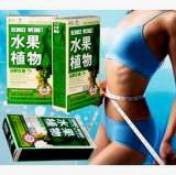 100%Pure Natural Fruit&Vegetables Weight Loss Slimming Capsule