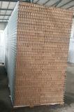 """Panneaux """"sandwich"""" de papier environnementaux de nid d'abeilles pour les décorations de mur/matériau de construction"""