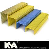 Максимальные штапеля серии 4mA для Furnituring и толя