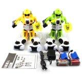 83004vsロボット情報処理機能をもったボクシングの戦いのロボットおもちゃ