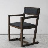 공상 작풍 고아한 나무로 되는 가구 나무로 되는 의자