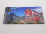 Onregelmatige Spelden, Afdrukkend Kenteken met epoxy-Druipt Kunstwerk (gzhy-Ka-040)