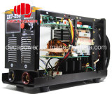 MMA-250 soldadora portable del inversor MMA del arco de la C.C. del sistema completo 190A IGBT