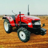 Chiina Made Four Wheel Drive 40HP Farm Tractor
