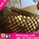 Богатая сплетенная сетка решеток провода декоративная для обеспеченности ограждая сетку Decotive