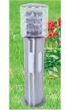 luz solar do gramado do diodo emissor de luz do projeto 6W moderno para o jardim