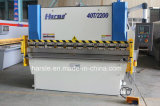 Freno hidráulico de la prensa del CNC Wc67k60t/3100: Marca de fábrica extensamente validada de Harsle