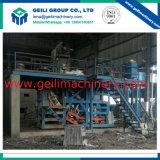 Structure unitaire et compacte Conticaster/CCM