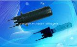 fermeture d'épissure de fibre optique du dôme 4out de 4in (GJSM458-208-6)