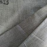 El hilado tejido Oxford del algodón teñió la tela para las camisas/alineada Rls40-50ox