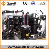 새로운 EPS (전력 조타) 시스템 세륨 새로운 최신 판매를 가진 5ton 견인 트랙터