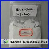 Polvo anabólico Anavar de la hormona esteroide de Anavar