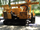 Гидровлический водитель кучи, мочит Drilling машину (HFW200L)