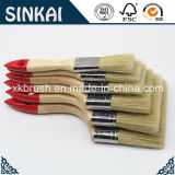 Natural Bristle Mixed Filament를 가진 합성 Painting Brushes