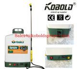 Спрейер рюкзака 16L18L батареи земледелия, спрейер батареи насоса Kobold