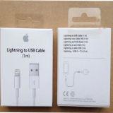Горячий зарядный кабель данным по USB надувательства для iPhone