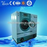 8kg Full Automatic Dry Cleaning Machine, Hotel Dry Cleaner Industrial Dryer