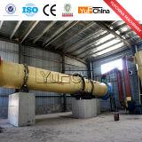 El secador rotatorio industrial de llevar de China fabrica