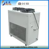 La piccola aria ha raffreddato il refrigeratore raffreddato aria del refrigeratore di acqua 3HP