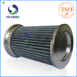 Патрон пыли транспортеров вакуума Piab замены Filterk фильтруя