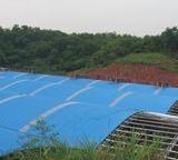 Apvcのさび止めの合成の屋根瓦