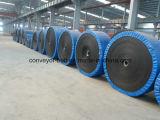Banda transportadora de goma resistente química industrial