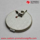 Unità di elaborazione rotonda Cosmetic Mirror di Shape Rotate Pocket Mini con Button