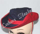 釣バケツの日曜日の昇進帽子(LB15032)