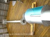 1000W Ce keurde de Verticale Molen van de Turbine van de Wind voor het Gebruik van het Huis goed