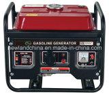 Gerador novo da gasolina do projeto 1kw 2.5HP (2500)
