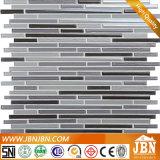 Mosaico de cristal del nuevo diseño para la cocina, cuarto de baño, pared interior (G655008)