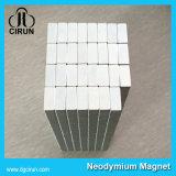 De in het groot Kleine Permanente Magneten van NdFeB van het Blok