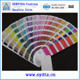 Polyester a resina epossidica Powder Coating Paint per File Cabinets