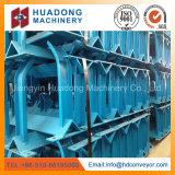Рамка углерода стальная для ленточного транспортера завода цемента