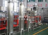 Ligne de purification d'eau potable de système de RO