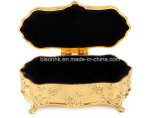 高品質の宝石箱、中国の宝石類の収納箱