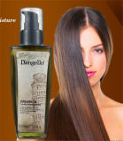 Cabelo do petróleo do argão do salão de beleza do cabelo de D'angello soro liso do melhor, OEM