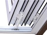 Portello di piegatura di alluminio di profilo della rottura termica di alta qualità Kz297